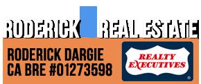 Roderick Dargie Real Estate Agent
